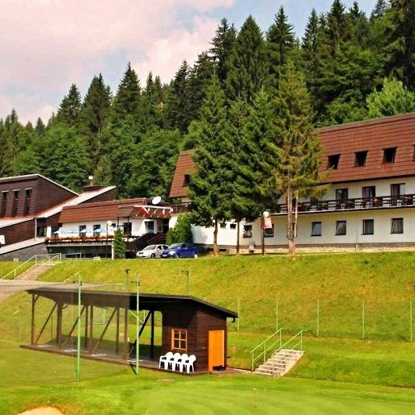 Tále, a.s. - Ski, Golf & Hotel Resort