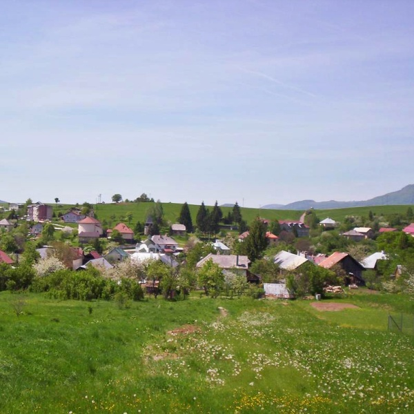 Obec Horná Lehota